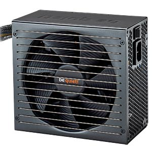 be quiet! Straight Power 10 600W mit CM BEQUIET BN235