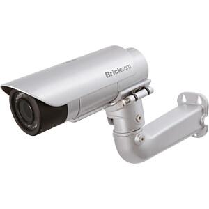 Überwachungskamera, IP, LAN, außen, PoE BRICKCOM GOB-300NP-STAR-LTE