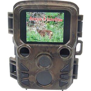 Überwachungskamera, Mini, zur Wildbeobachtung BERGER+SCHRÖTER 31881