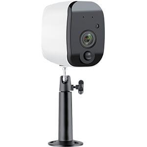 Surveillance camera, IP, WLAN, indoor B&S TECHNOLOGIE GMBH CB200WA