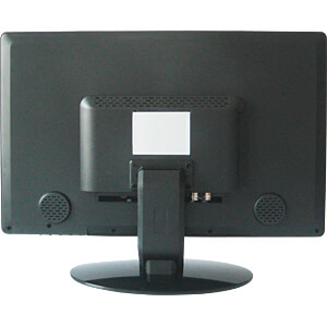 Überwachungs-Monitor, 27 (68,6 cm) BNC, VGA, HDMI - EEK B FREI BSMON27