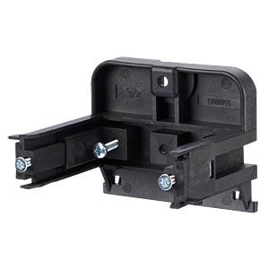 Montagehalter 55 T-NUT ohne Trennschale METZ CONNECT 1308895510-I