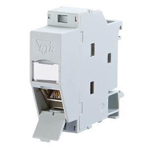 REGplus IP20 E-DAT modul METZ CONNECT 1309107003-E