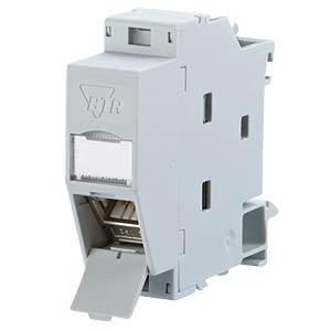 REGplus IP20 C6Amodul 180° M METZ CONNECT 130B117003-E