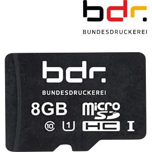 BDR TSE MSD 5 - Kassen