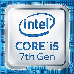 Intel Core i5-7600, 4x 3.50GHz, boxed ,1151 INTEL BX80677I57600