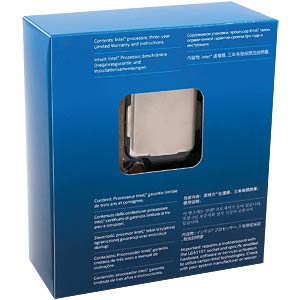 Intel Core i7-7700K, 4x 4,20GHz, boxed ,1151 INTEL BX80677I77700K