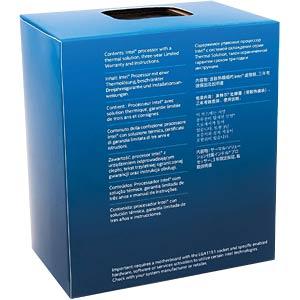 Intel Core i7-7700, 4x 3.60GHz, boxed ,1151 INTEL BX80677I77700