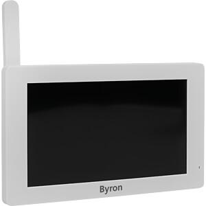 Inneneinheit Erweiterung für Video-Türsprechanlage BYRON DIC-22605