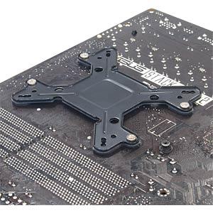 Scythe Big Shuriken 2 CPU cooler - rev.B SCYTHE SCBSK-2100