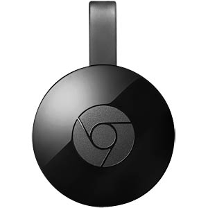 Google Chromecast2 Media Streaming Player GOOGLE GA3A00095-A07-Z01