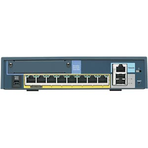 Cisco ASA5505 Security Appliance, 8-Port Switch CISCO CISCO ASA5505-BUN-K9