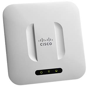WLAN dual-band access point — PoE, 802.11ac CISCO WAP371-E-K9