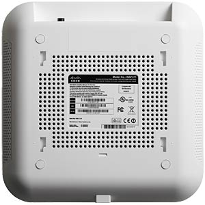 WLAN-Dual Band-Access Point mit PoE,802.11ac CISCO WAP371-E-K9