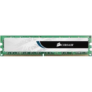 8 GB DDR3 1333 CL9 Corsair CORSAIR CMV8GX3M1A1333C9