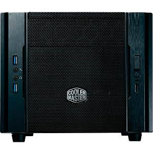Mini-ITX Cooler Master Elite 130 COOLER MASTER RC-130-KKN1