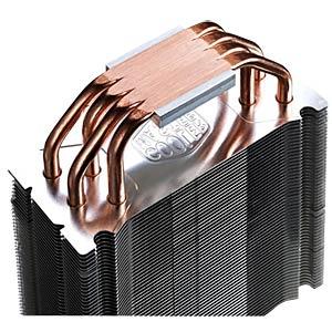 CPU Kühler Cooler Master Hyper 212 Evo COOLER MASTER RR-212E-16PK-R1