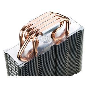 CPU cooler Cooler Master Hyper T4 COOLER MASTER RR-T4-18PK-R1