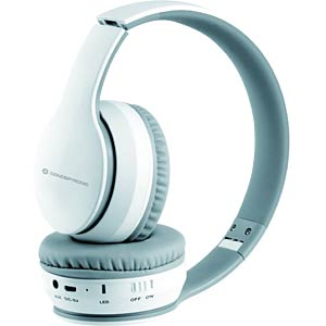 CON PARRIS01W - Bluetooth-Headset