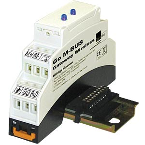 GO M-Bus gateway wireless, blueline CONIUGO 700300118