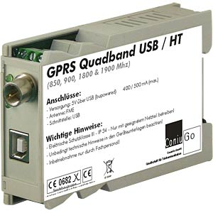 GPRS Modem USB Hutschiene CONIUGO 700400260S
