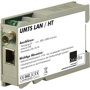 UMTS Modem LAN Hutschiene CONIUGO 700500270S