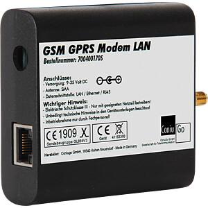 GPRS modem, LAN CONIUGO 700400170S