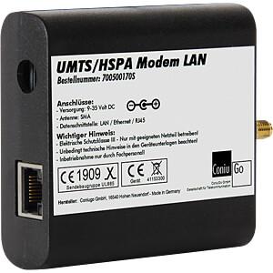 UMTS Modem LAN CONIUGO 700500170S