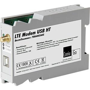LTE Modem USB Hutschiene CONIUGO 700600260S