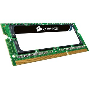 2048MB SO DDR2 800 Corsair CORSAIR VS2GSDS800D2