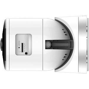 Überwachungskamera, IP, WLAN, außen D-LINK DCS-2670L