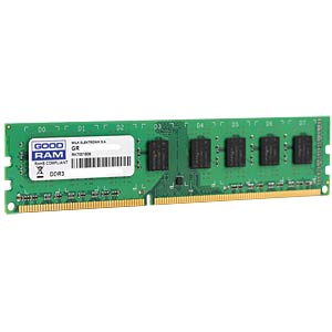 8 GB DDR3 1600 CL11 GOODRAM GOODRAM GR1600D364L11/8G
