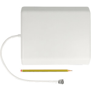 Antena LTE N Band 1/3/7/20 7 – 10 dBi directional outdoor DELOCK 12435