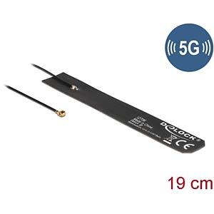 DELOCK 12706 - Antenne 5G LTE  MHF® Stecker