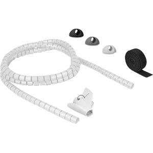 DELOCK 18392 - Kabelmanagement Set