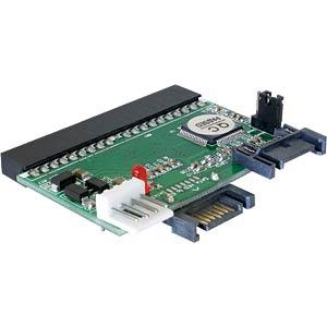 IDE controller > 2 SATA HDD converter DELOCK 61664