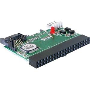 Konverter IDE Controller > 2 SATA HDD DELOCK 61664