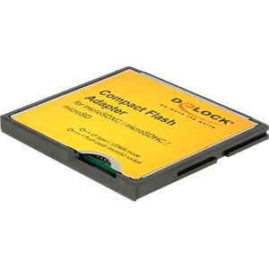 DELOCK 61795 - Card Reader