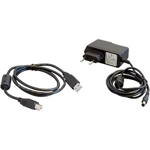 USB 2.0 to 8 x serial adapter - desktop device DELOCK 61860