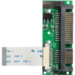 Delock Konverter LIF HDD > SATA 22 Pin DELOCK 62428
