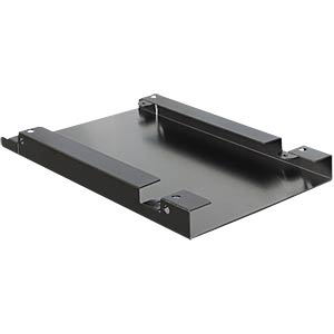 SATA 22-pin > mSATA with frame converter DELOCK 62432