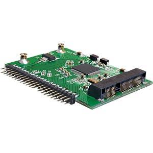 DELOCK 62434 - Konverter mSATA SSD > IDE 44 Pin