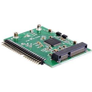 Delock mSATA SSD > IDE 44-pin converter DELOCK 62491
