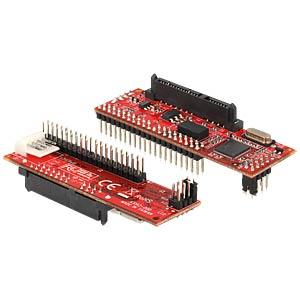 SATA 22-pin > IDE converter DELOCK 62510