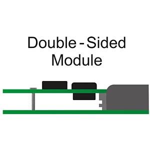 SATA 22-pin > M.2 NGFF 2.5 7mm DELOCK 62544