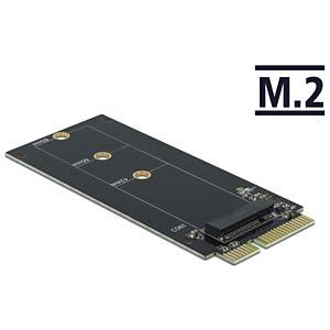 DELOCK 64099 - Konverter SATA > M.2 Key B