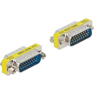 DELOCK 65112 - Adapter HD/DB 26Pin Stecker / Stecker