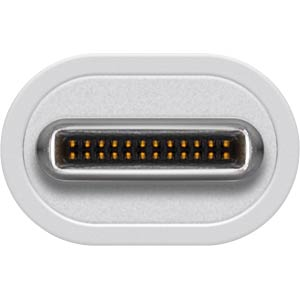 Netzwerkkarte, USB 3.1, Gigabit Ethernet, 1x RJ45 GOOBAY 66255