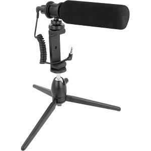 DELOCK 66582 - Kondensatormikrofon