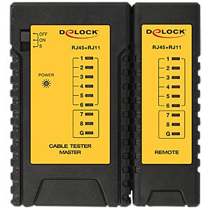 Delock Network Toolkit DELOCK 86105